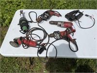Truck, Tractors, Trailers, Guns, Ammo,  Tools, Pers. Prop.