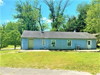 Investment Real Estate Property Auction
