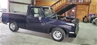 371-Classic Trucks -JDN