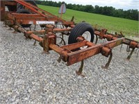 Allis-Chalmers 3-point Field Cultivator