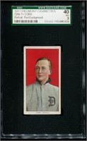 Books incl. Otto Penzler & High End Sports Cards