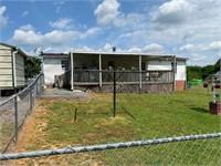 108 Elton Ct., Murfreesboro TN - 3 BR / 2 BA on 1.6+/- Acres