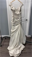Online Only Bridal Dress & Collectables Auction