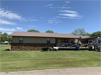 June 24 - Pawhuska Real Estate Auction