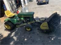 Rushford Trucking Dispersal Auction