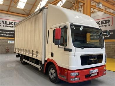 2009 MAN TGL 8.150 at TruckLocator.ie