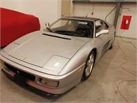 Exotic Car Auction