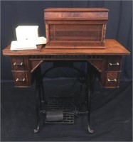 Estate Treasures: Home Accents – furniture, lighting, & more