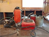 706 - Estate with Antiques, Tools, & Equip
