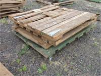 Woodburn Auction Yard Machinery Sale online 6/23 - 6/26/2021