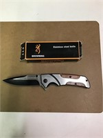 Collector Knife Auction, Timed On Line