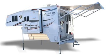 Northwood Arctic Fox Truck Campers For Sale 6 Listings Rvuniverse Com