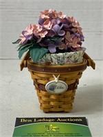 Longaberger Online Auction - Baskets & More