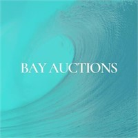 Bay Auctions June Collection