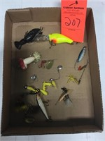 Duck Decoy/hunting/fishing gear  Local estate and others