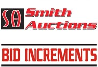 JUNE 28TH - ONLINE EQUIPMENT AUCTION