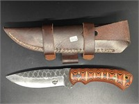 Ammunition and Knife Collection Auction Event