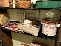 Elaine Campbell Collectibles & Household Auction