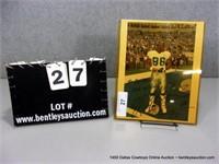 1450 Dallas Cowboys Online Auction, Month xx, 2021