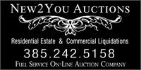 20 UNIT STORAGE AUCTION-BLUFFDALE, LAYTON, W.VALLEY & HEBER