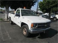Vehicles, Equipment, & Miscellaneous June 25, 2021