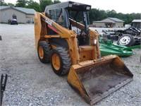 June 2021 Machinery & Equipment Online Auction