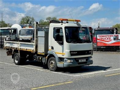 2012 DAF 45.180 at TruckLocator.ie
