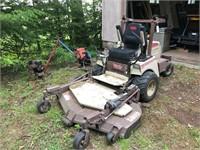 Indiana Garage Contents & Equipment