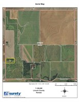 Lincoln County Land Auction June 17th