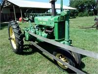 Raybon Auction Farm Downsize