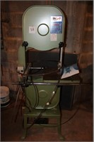 Grizzly Band Saw