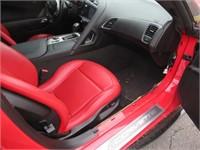 15 Chevrolet Corvette  2DSD RD 8 cyl  Removable