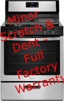 Friday, 6/18/21 Major Appliance ONLINE AUCTION @ 12 NOON