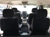 2014 Dodge Grand Caravan (Update)