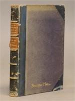 1029:  Bookworm Auction