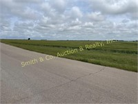 Bedwell Land Auction