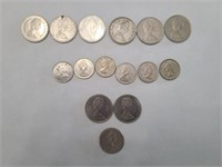 Brewer Toy, Dolls, Coins, and More Auction