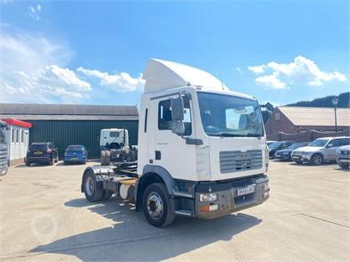 2007 MAN TGM 15.280 at TruckLocator.ie