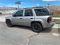 Bugs Towing - Colo Springs - Online Auction