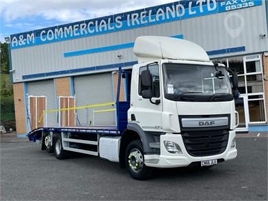 2016 DAF CF330 at TruckLocator.ie