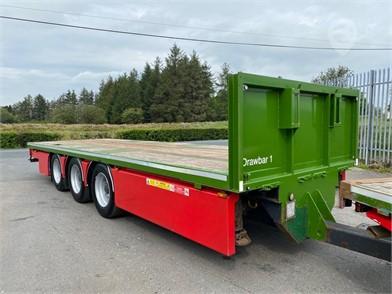 2012 TRANSPORT ENTERPRISES DB 24 3A 9AF at TruckLocator.ie