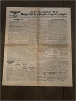 Online Collectible Military Paper Auction