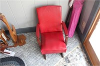 ONLINE AUCTION: OLD MULBERRY ROAD, FAYETTEVILLE