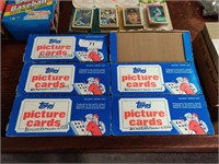 June 20th Vintage Toy And Trading Cards