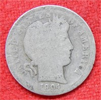 Weekly Coins & Currency Auction 6-11-21