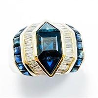 MASSIVE Sunday Fine Jewelry, Antique & Artwork Auction