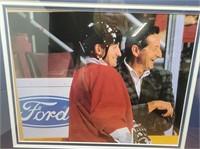 Hockey Cards, Toronto Maple Leaf Items + More