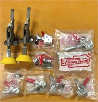 707 Commercial Woodshop Equip, Tools, Nascar, Harley Parts