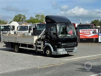 2014 DAF LF45.160 at TruckLocator.ie