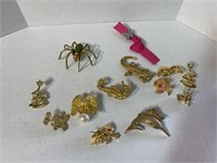 Gold jewelry & watch auction